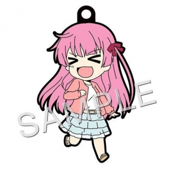 main photo of Pic-Lil! Oreshura Trading Strap: Fuyuumi Ai Running Ver.
