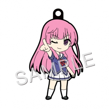 main photo of Pic-Lil! Oreshura Trading Strap: Fuyuumi Ai Discipline Committee Ver.