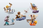 photo of Diorama Box Collection Saint Seiya ~Golden Zodiac Arc~: Leo Aiolia