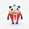 photo of Collecpi Pin Jack Mascot: Kuma Shy ver.