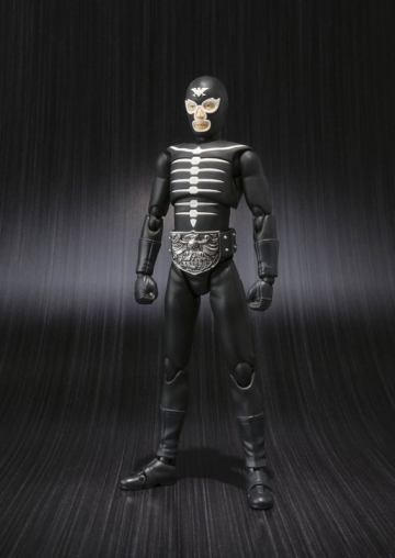 main photo of S.H.Figuarts Shocker Combatmen