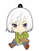 photo of Petanko Jinrui wa Suitai Shimashita Rubber Strap: Y