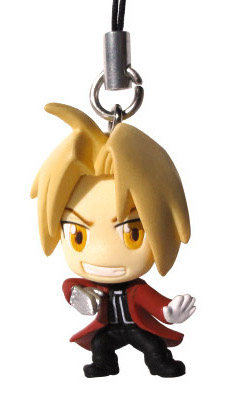 main photo of Edward Elric Special Strap
