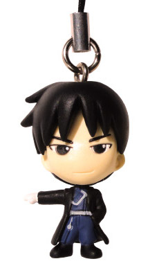 main photo of Roy Mustang Special Strap
