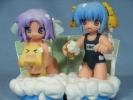 photo of Koharu & Nanase in POCKET THEATER: Nanase Hiiragi Secret Bath Ver.
