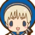 es Series Rubber Strap Collection Hetalia Part 2: Sealand