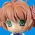 Rumbling Angel Mini Figure Collection Vol.1: Haruka Suzumiya