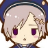 es Series Rubber Strap Collection Hetalia Part 2: Norway