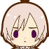 es Series Rubber Strap Collection Hetalia Part 2: Iceland