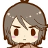 es Series Rubber Strap Collection Hetalia Part 2: Hong Kong