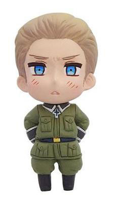 main photo of Colorfull Collection Hetalia Axis Powers Original Ver.: Germany