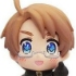 Colorfull Collection Hetalia Axis Powers Original Ver.: America