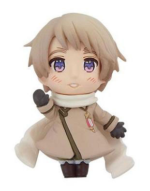 main photo of Colorfull Collection Hetalia Axis Powers Original Ver.: Russia