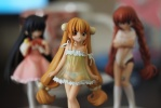 photo of Collect 800 Kodomo no Jikan: Rin (Yellow dress ver.)