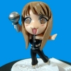 photo of Rumbling Angel Mini Figure Collection Vol.1: Minami Kuribayashi