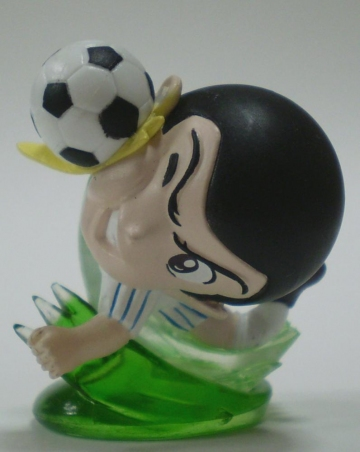 main photo of Super Manga Heroes Captain Tsubasa: Ishizaki Ryo