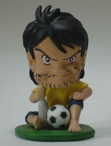 main photo of Super Manga Heroes Captain Tsubasa: Kira Kozo