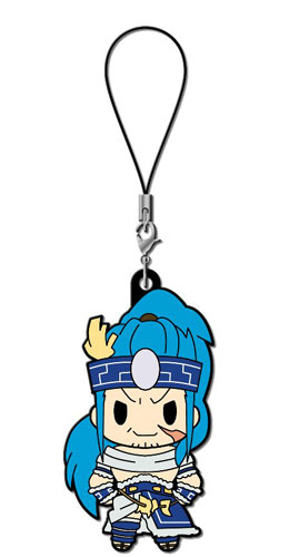 main photo of D4 Series Magi Rubber Strap Collection Vol.3: Hinahoho