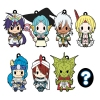 photo of D4 Series Magi Rubber Strap Collection Vol.3: Sinbad