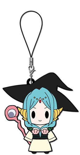 main photo of D4 Series Magi Rubber Strap Collection Vol.3: Yamuraiha