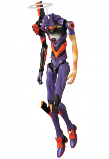 main photo of Real Action Heroes 614 EVA Unit-01 Awake ver.
