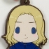 es Series Rubber Strap Collection Hetalia Part 1: France