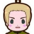 es Series Rubber Strap Collection Hetalia Part 1: Germany