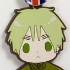 es Series Rubber Strap Collection Hetalia Part 1: England