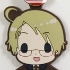 es Series Rubber Strap Collection Hetalia Part 1: America