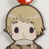 es Series Rubber Strap Collection Hetalia Part 1: Russia