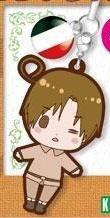 main photo of es Series Rubber Strap Collection Hetalia Part 1: Southern Italy