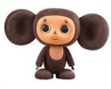 photo of Ultra Detail Figure No.57: Cheburashka