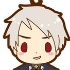 es Series Rubber Strap Collection Hetalia Part 3: Prussia