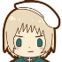 es Series Rubber Strap Collection Hetalia Part 3: Switzerland