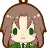 es Series Rubber Strap Collection Hetalia Part 3: Lithuania