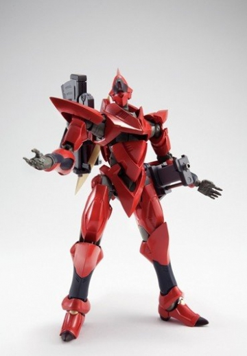 main photo of Robot Damashii < SIDE AS > Full Metal Panic TSR: Codarl I-Venom