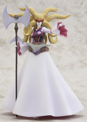 main photo of Gutto-kuru Figure Collection La Beaute 08 Queen Himika