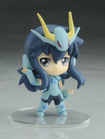 main photo of De Cute Saint Seiya Omega: Dragon Ryuuho