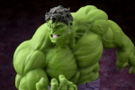 photo of Fine Art Statue Hulk Classic Ver.