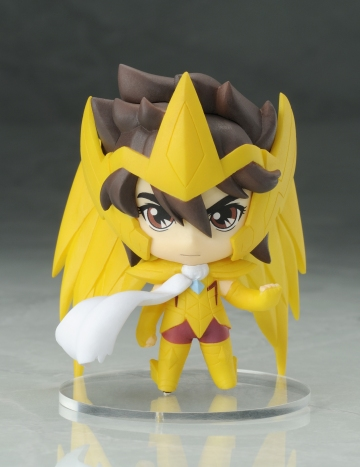 main photo of De Cute Saint Seiya Omega: Sagittarius Seiya