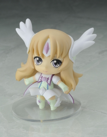 main photo of De Cute Saint Seiya Omega: Aquila Yuna