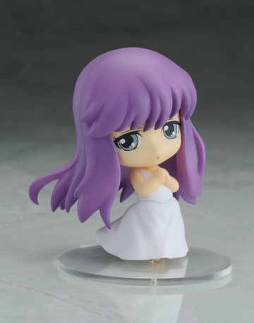 main photo of De Cute Saint Seiya Omega: Athena