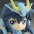 De Cute Saint Seiya Omega: Dragon Ryuuho