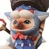 Ichiban Kuji Monster Hunter Airou collection: Airou ver.5