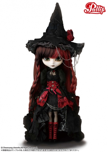 main photo of Pullip Wilhelmina
