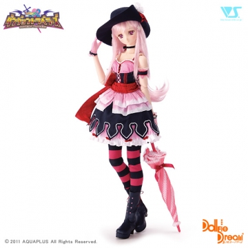 main photo of Dollfie Dream Lucy Maria Misora Magical Princess Version