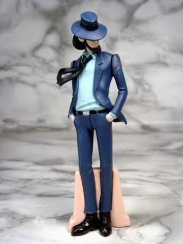 main photo of HGIF Lupin III 40th Anniversary ~Opening Ver.~: Jigen Daisuke