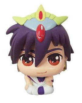 main photo of Colorfull collection Magi B: Sinbad