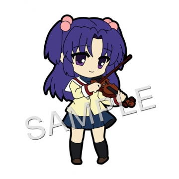main photo of  Pic-Lil! Key Heroine Collection Trading Strap Vol.2: Ichinose Kotomi