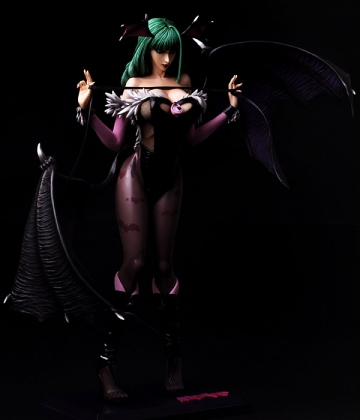 main photo of ORI x Gathering Vampire Morrigan